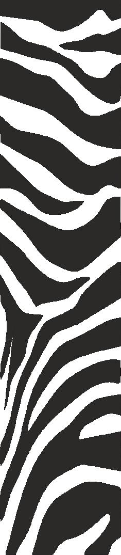 зебра_контур