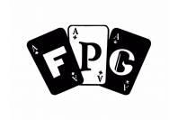 """Наклейка """"FPG"""""""